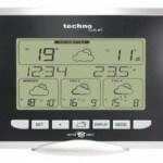 Im Test Technoline Wetterstation WD 9535 WetterDirekt