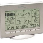 Test Technoline Wetterstation WS 2800 Wettercenter