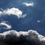 Wolken: Wettervorhersage Luftfeuchtigkeit
