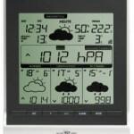 Im Test die TFA Wetterstation TFA Genio 300 Funkwetterstation