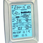 Im Test: Technoline Wetterstation WS 3500 WetterCenter