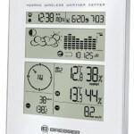 Bresser Funkwetterstation 7002500 WetterCenter