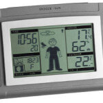 TFA 35-1064 Dostmann Weatherboy XS