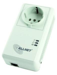 Allnet-ALL3075 V2 Netzwerksteckdose