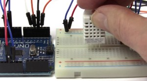arduino aufbau